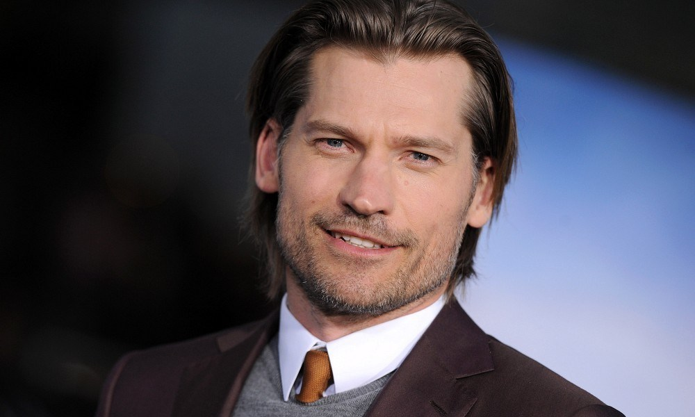 Nikolaj Coster - Game Of Thrones