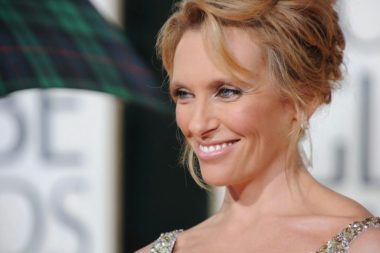 Toni Collette: Unbelievable