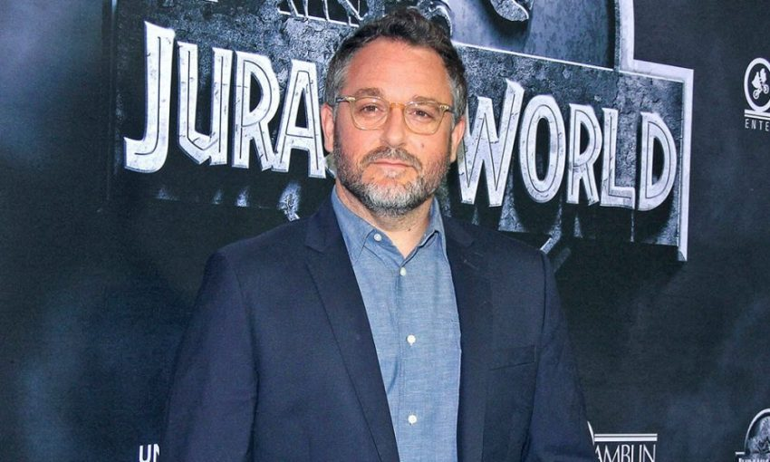 Colin Trevorrow - Jurassic World 3