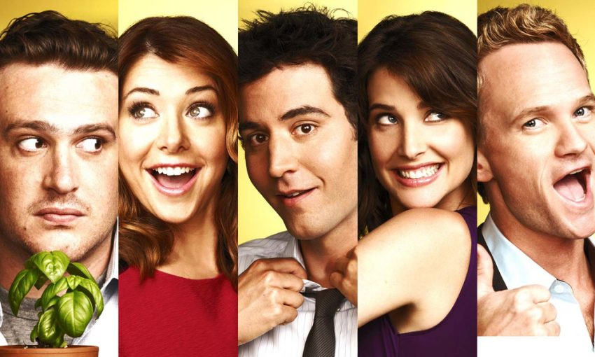 How I Met Your Mother | Novidades Prime Video março de 2020