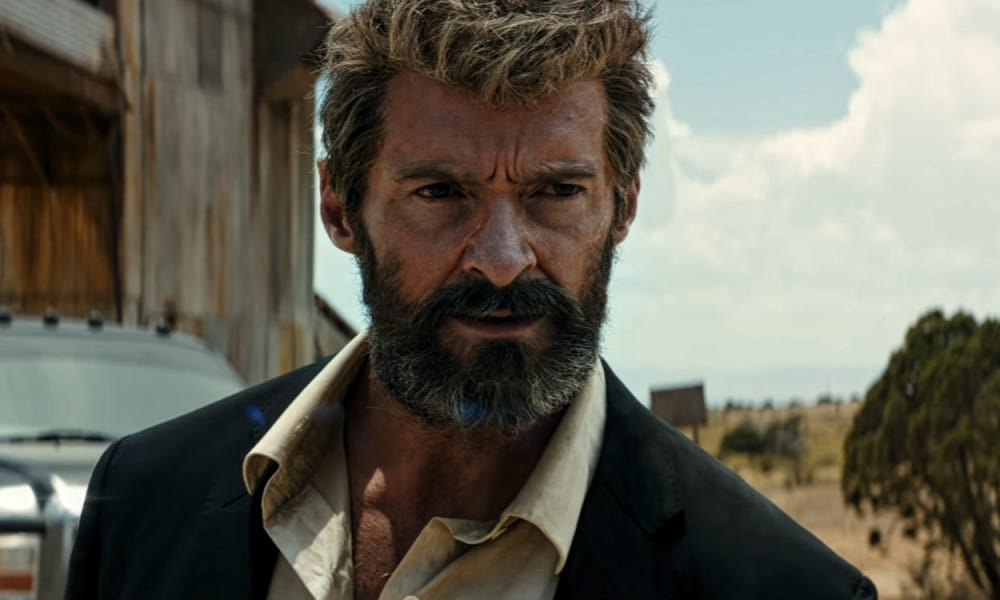 Logan - Deadpool 2