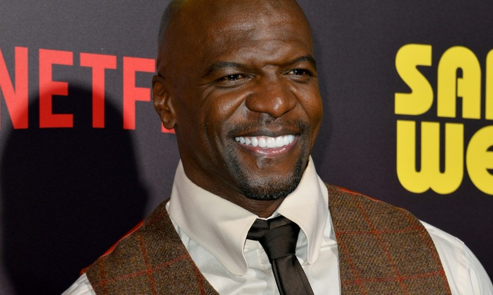 Terry Crews - Brooklin Nine-Nine