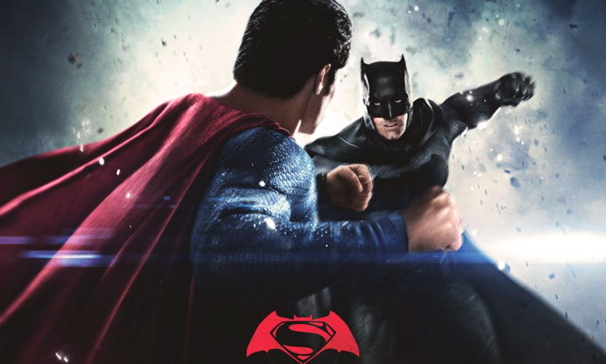 DC - Batman Vs Superman