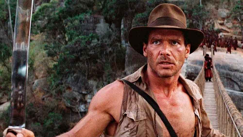 Indiana Jones, Spielberg