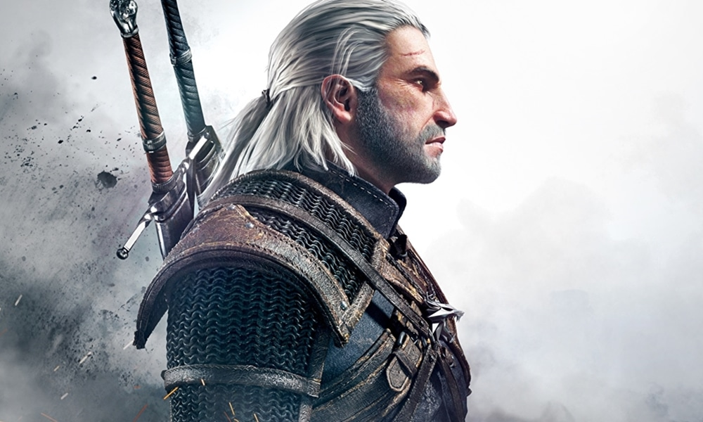 Franquia The Witcher
