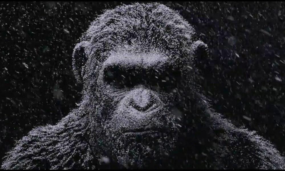 Disney trará Planeta dos Macacos novamente | Reboot