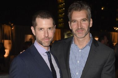 Showrunners de Game of Thrones: David Benioff e Dan Weiss