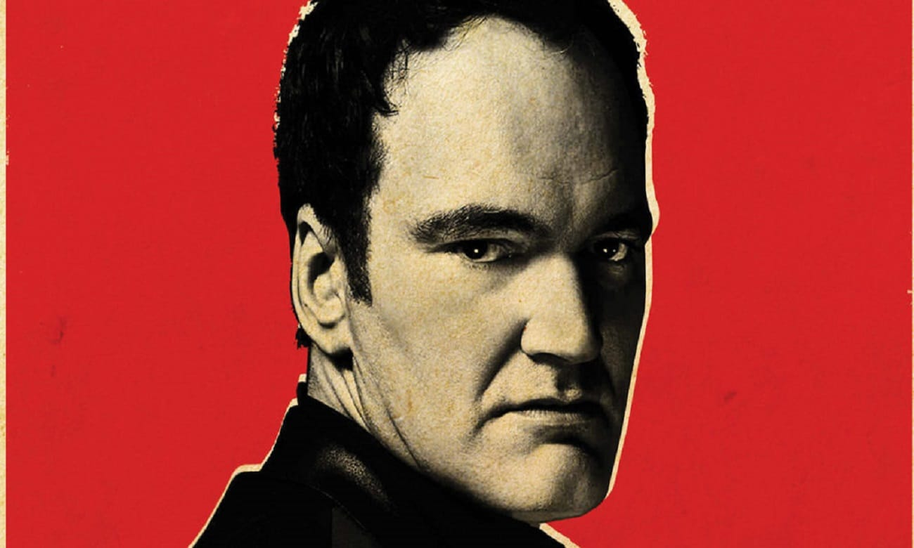 Star Trek Tarantino