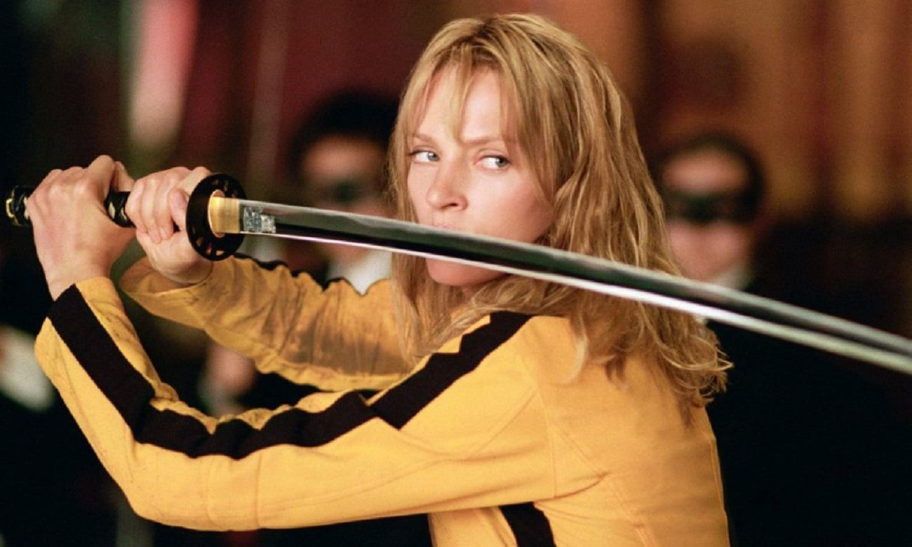 Kill Bill 3 | Kill Bill Vol. 3