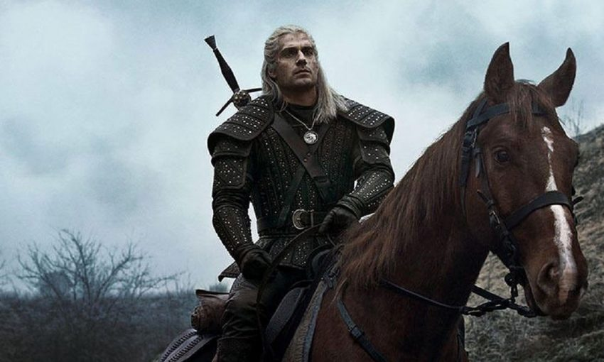 Primeiro trailer Henry Cavill | Mais Assistidos de 2019 | Franquia The Witcher