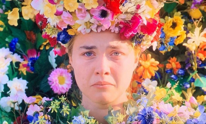 Midsommar | Março de 2020 Amazon Prime Video