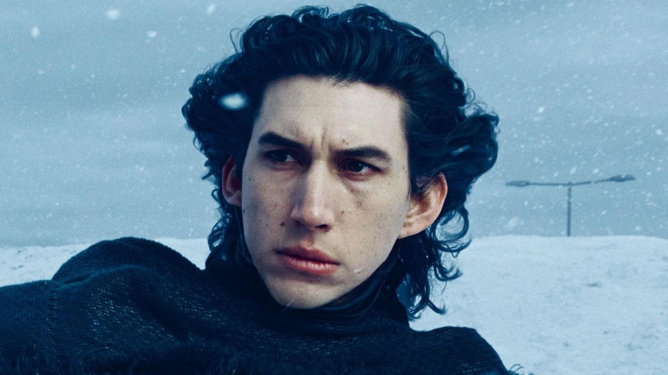 Adam Driver | Star Wars IX