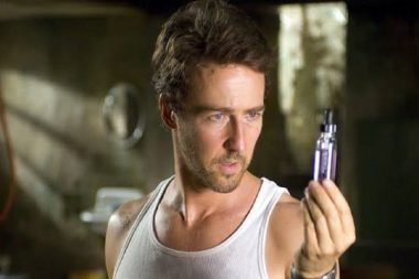 Hulk - Edward Norton