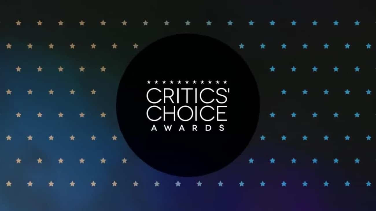 Critic's Choice Awards 2020