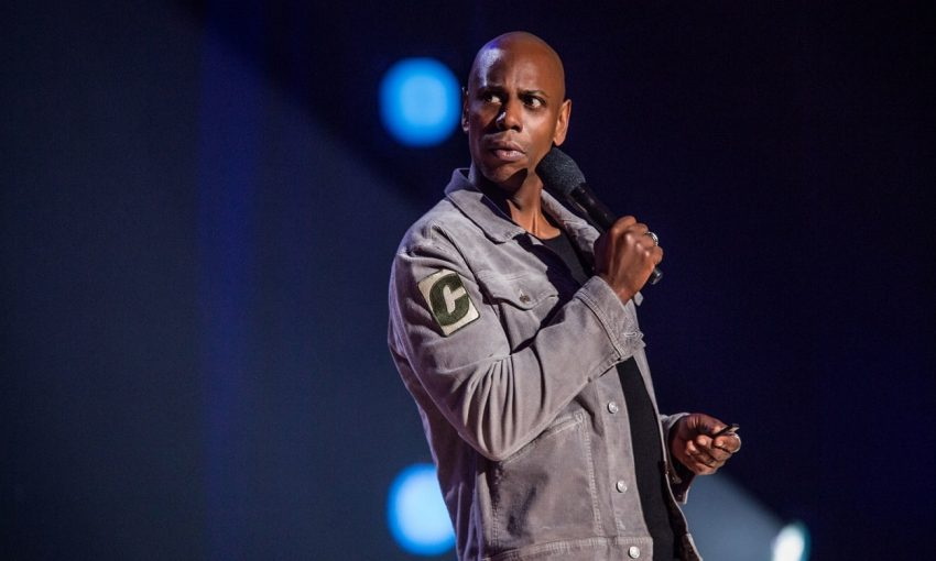Dave chappelle | Stand Up's